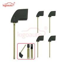 Kigoauto 5 шт умный вставной Ключ Аварийный ключ для toyota