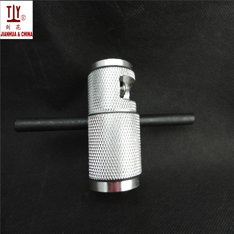 Ingyenes szállítás Alumínium műanyag cső kézi reamer nyerő - Szerszámgépek és tartozékok - Fénykép 3