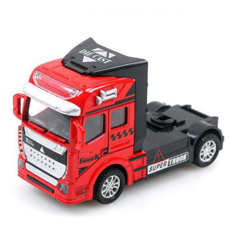 new arrival 132 diecast model cars alloy truck toys 132 metal model