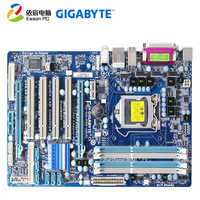 GIGABYTE GA-P55-UD3L LGA1156 DDR3 i5 i7 ATX