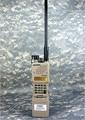 TRI КНР-152 (УФ) Полностью Функциональная Три Анти-рации Интер/Intra Многополосный Радио Военная Группа радио КНР-152 Песочного Цвета