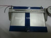 Free Shipping 7 4V 6 6 Ah 8000 Mah Large Capacity Ultra Thin MID Tablet Battery