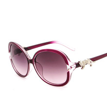 retro lunettes Women carter Sunglasses 2017 Transparent Oculos female aviator sun Glasses Brand designer Driver Driving Eyewear
