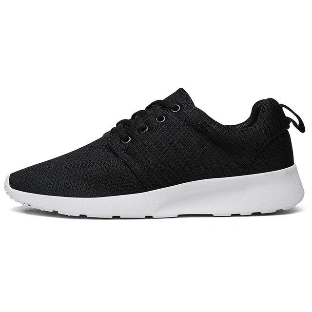 Tenis Lqdrio Hombres Sneakers Zapatos Deporte 2017 Negro qUC7vU