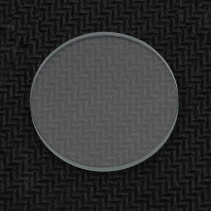2pcs 15 18 20 28 32 40 42mm 47mm 50mm 52mm 58mm 60 75 Glass Lens for  Q5 XML XML2 T6 U2 U3 XPL Hi LED Bike light Flashlight
