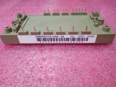 1 шт. 7MBR25VA120A-50
