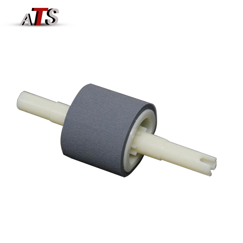 5pcs Pickup roller for HP 1320 2014 2015 2420 1160 2727 3390 compatible Printer <font><b>HP1320</b></font> HP2014 HP2015 HP2420 HP1160 HP2727 HP3390 image