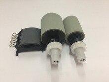 купить einkshop  CF288-60016 CF288-60015 ADF Feed Pickup Roller Separation Pad for HP Pro 400 M401 M425 M525 M521 M476 M570 M521 дешево
