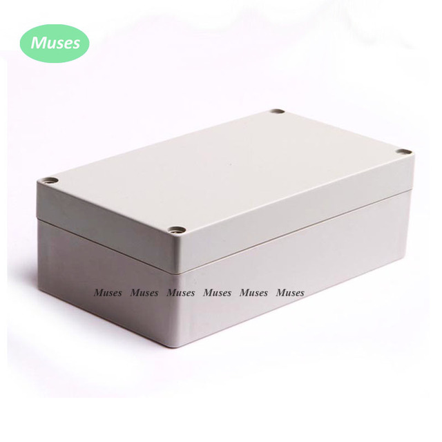 Square Box 158*90*60mm Waterproof Electrical Box
