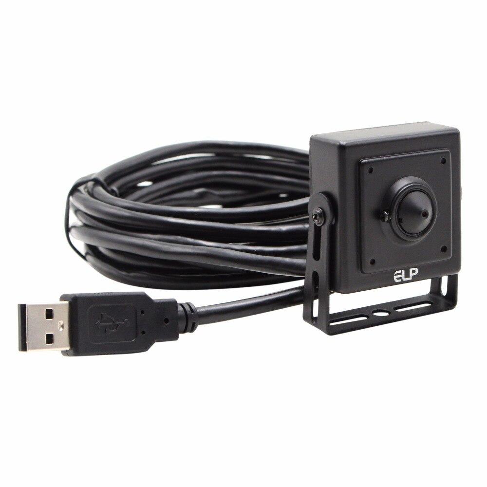 все цены на 2.0 Megapixel mini High Speed 60fps at 1080p 120fps at 720p 260fps at 360P Webcam OV4689 MJPEG UVC OTG USB Camera with Case онлайн