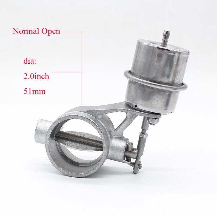 2.0inch open