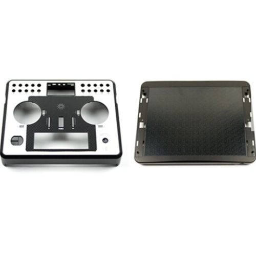 FrSky Taranis X9E Outer Shell Case Front& Rear Shell Replacement Part frsky smart port lipo sensor flvss replacement part