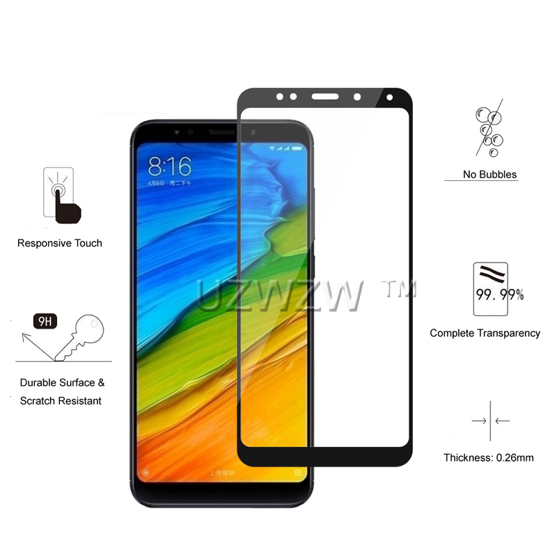 Wangl Mobile Phone Tempered Glass Film 100 PCS for Huawei Honor V10 0.26mm 9H Surface Hardness 2.5D Curved Edge Tempered Glass Screen Protector Tempered Glass Film