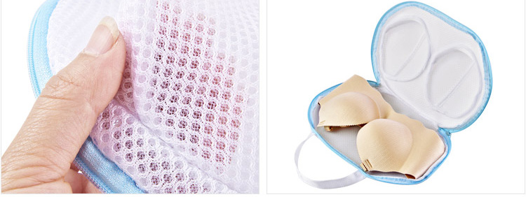 vanzlife washing machine-wash special laundry Brassiere bag anti-deformation washing bra mesh bag cleaning underwear Sports Bra 8