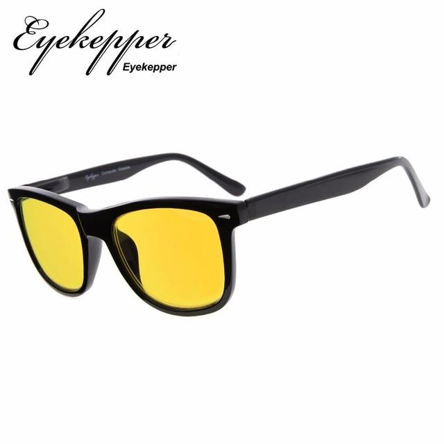 9216dbd2551 XCG080 Eyekepper Anti-Glare Computer Eye Strain Glasses for Screen Reading.  More than 80