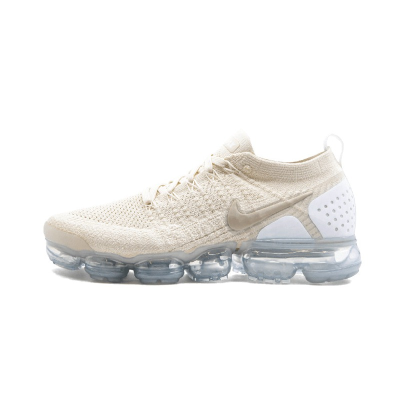 pretty nice 5f73b 82321 Original New NIKE Air Max Vapormax Flyknit Women s Running Shoes Sports  Mesh Breathable Waterproof Slow Shock Sneakers Women-in Running Shoes from  Sports ...