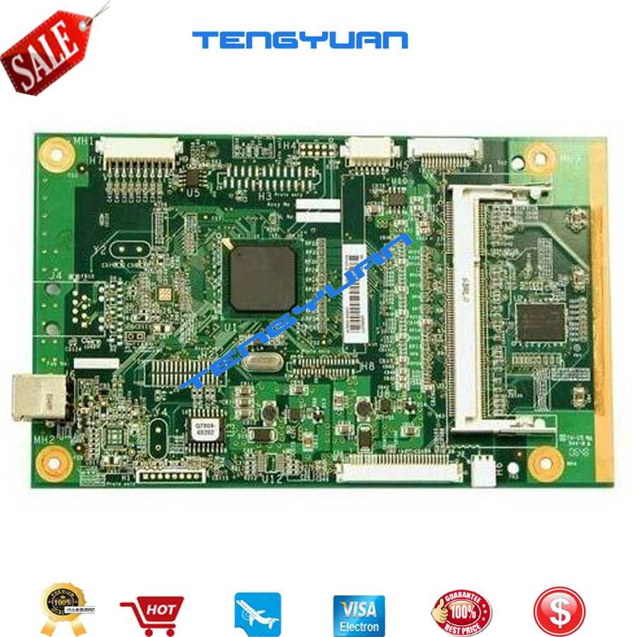 Free shipping 100% original for HP2015D P2015 P2015D formatter board Q7804-60001 Q7804-69003 on saleFree shipping 100% original for HP2015D P2015 P2015D formatter board Q7804-60001 Q7804-69003 on sale