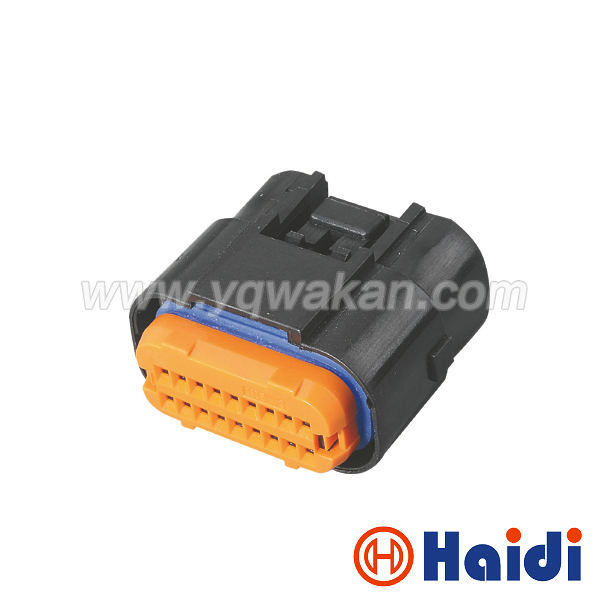 Superb Free Shipping 18Way Jae Automotive Cable Wire Electric Plug Ignition Wiring Cloud Nuvitbieswglorg