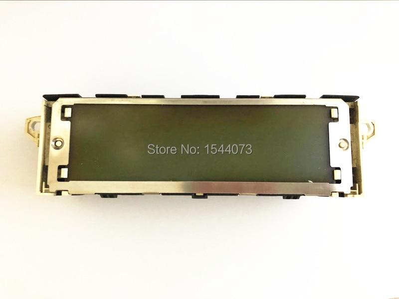 Hot Sale Yellow Original Screen Support USB Dual-zone Air Bluetooth Display Monitor 12 Pin for Peugeot 307 407 408 citroen C4 C5