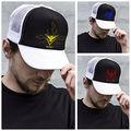 Hot Adjustable Pokemon Go Baseball Cap Hat Team Valor Team Mystic Team Instinct  Ash Ketchum Pokeball Cap Pokemon Hat