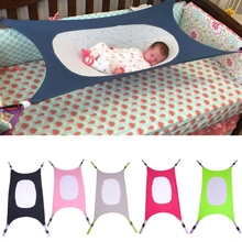 Infant Safety Baby Hammock Newborn Children's Detachable Furniture Portable Bed Indoor Outdoor Hanging Seat Garden Swing