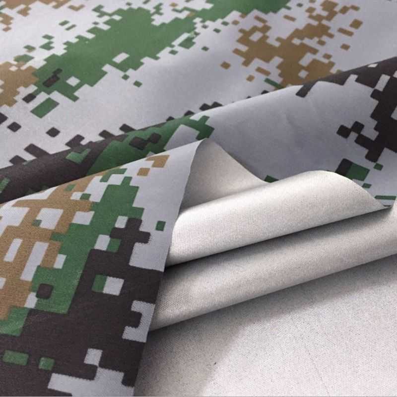 waterproof camouflage fabric 6