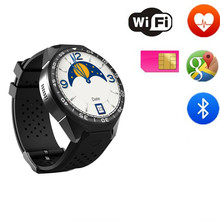 S99C wearable device VS kw88 kw98 i4 z28  luxury smartwatch MTK6580 with heart rate  monitor GPS WiFi smart watch men women