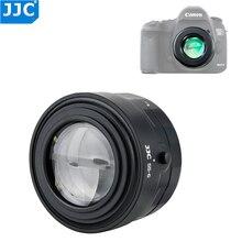 JJC 7x czujnik kamery lupa lupa CCD czujnik CMOS urządzenie inspekcyjne urządzenia do oczyszczania powiększenie do lustrzanek cyfrowych DSLR