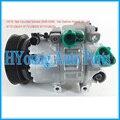 Воздушный автоматический компрессор переменного тока для Hyundai Sonata Kia Optima VS18 977012B201 977012B200 977012B251