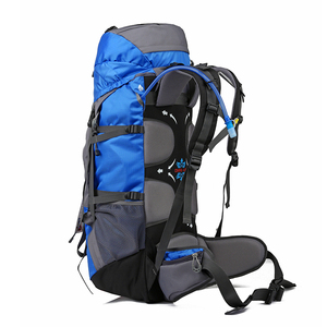 Image 4 - LOCALLION Outdoor Backpack 65L Outdoor Water Resistant Sport Backpack Hiking Bag Camping Travel Pack Climbing Rucksacks Hike