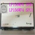 """15.6 """" IPS LVDS Full HD pantalla del ordenador portátil LED 15.6 """" LP156WF4 ( SP ) ( B1 ) LP156WF4 SPD1 LP156WF6 SPB1 LP156WF6 LTN156HL02 IPS pantalla"""