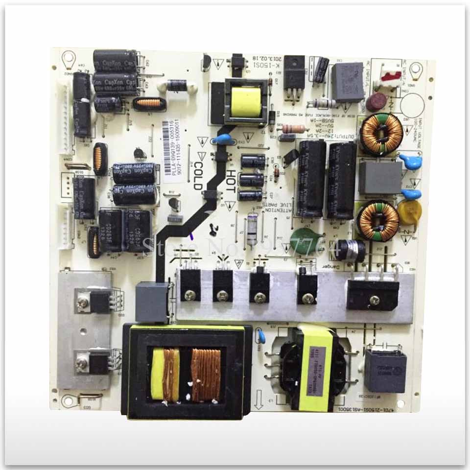 Original used 42PFL3040/T3 K-150S1 power supply board 4701-2150S1-A9135D01 1pc used s inverter board a5e00296878 zl02
