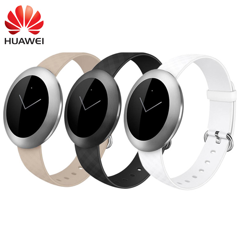 Original Huawei Honor Zero 1.06in IP68 Smart Watch Bluetooth 4.1 Bracelet For Android IOS Activity Wristband Intelligent Watch hepatoprotective activity appraisal in vivo in vitro evaluations