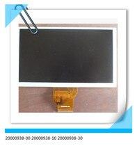 20000938-00 20000938-10 20000938-30 7-дюймовый ЖК-экран 6,5 дюйма 9-дюймовый ЖК-экран толщина 5 мм
