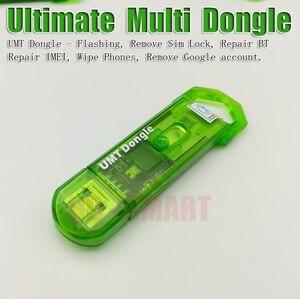 Image 4 - חדש UMT Dongle UMT מפתח עבור סמסונג Huawei LG ZTE אלקטל תוכנת תיקון ופותח