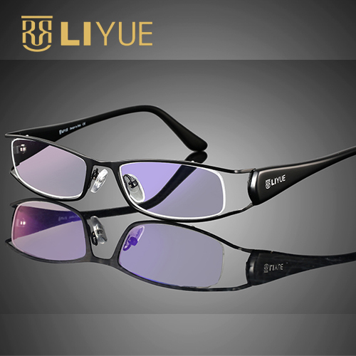 Anti Blue Ray Glasses Radiation resistant computer glasses clear lens women's eyeglasses UV400 spectacles frames goggles