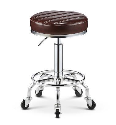 Möbel Offizielle Website 2210 Friseurstuhl Kopf Stuhl Schönheit Factory Outlet Haarschnitt Barber 332 Geschickte Herstellung