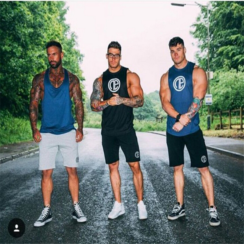 YEYINUO Mens leisure brand cotton in summer than knee length shorts 4 size can choose men short leisure fitness breatha