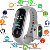 Electronic Smart Watch Women Men Unisex Heart Rate Monitor Fitness Tracker Smartwatch For Android Phone