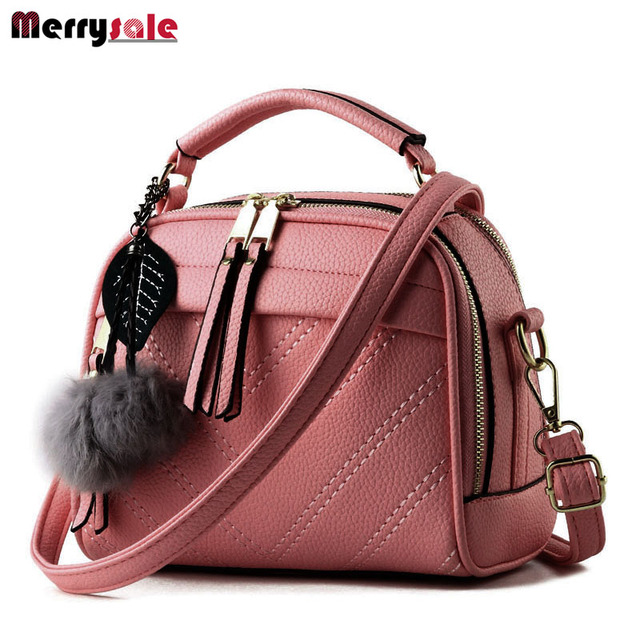 Women Handbag Bag 2017 new simple fashion Shoulder Bag Messenger Bag small bag