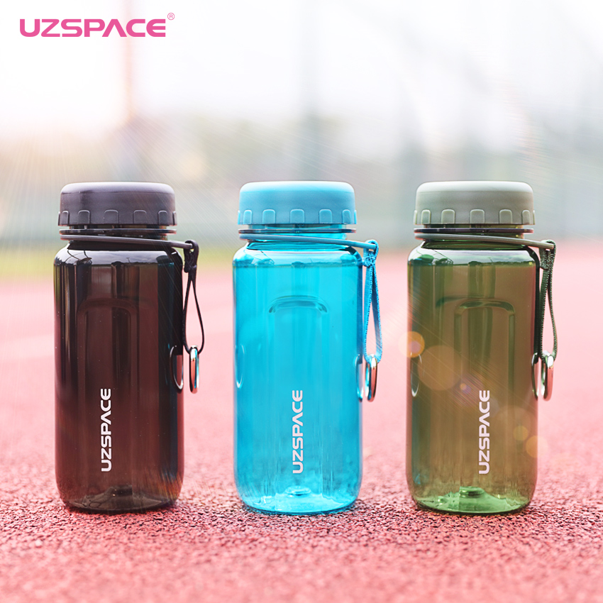 Aliexpress Com Buy 350ml Outdoor Portable Pet Dog Water: UZSPACE New 350ml Water Bottle Kids Outdoor Sport Lovely