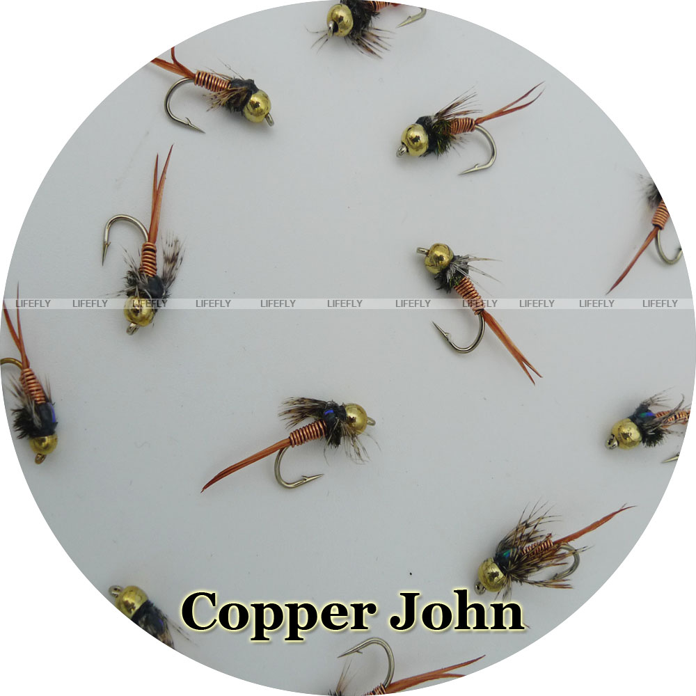 Super Flash 12 1 dozen - Pheasant Tail Nymph
