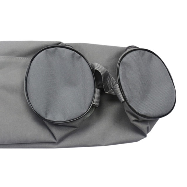 Natural rubber yoga mat special high quality waterproof bag yoga mat