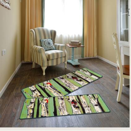 Сельских пастырской стиль небольшой свежий четыре сезона универсальный ковры спальня постельные принадлежности кровать диван, журнальный...