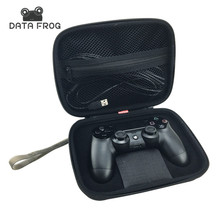 Data Frog Storage Hard Pack Protective Pouch EVA Bag Case Co
