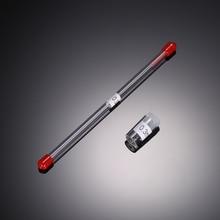 0.2mm 0.3mm 0.5mm Accesorios Pistola Aerógrafo Boquilla Y Aguja de Reemplazo aerografo Modelo de Pulverización de Pintura Herramienta de Mantenimiento