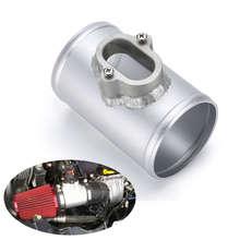 Датчик массы воздуха адаптер подходит для Chevrolet Cruze для Opel Astra Maf производительность воздухозаборника метр крепление