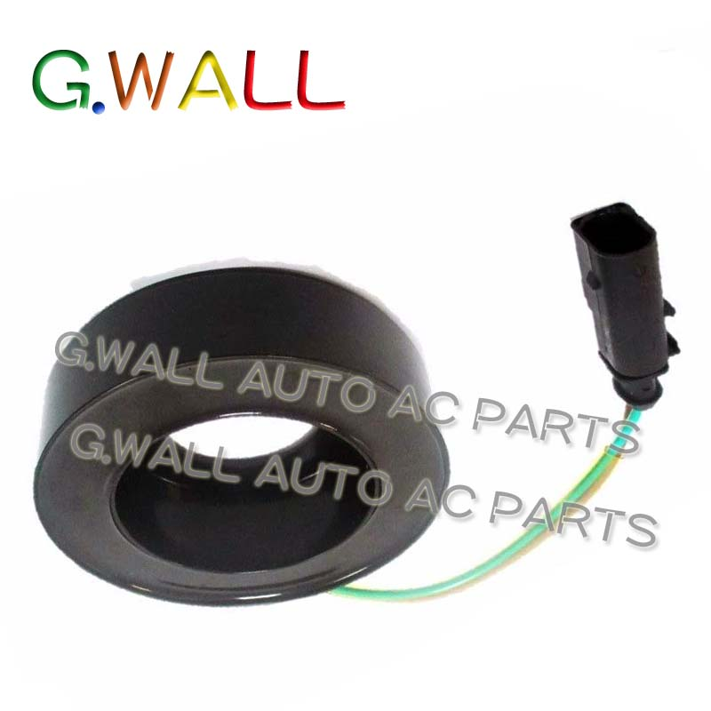 Новый 7V16 AC Компрессор сцепления Магнитная катушки для автомобиля Audi TT quatro 00-06 ...