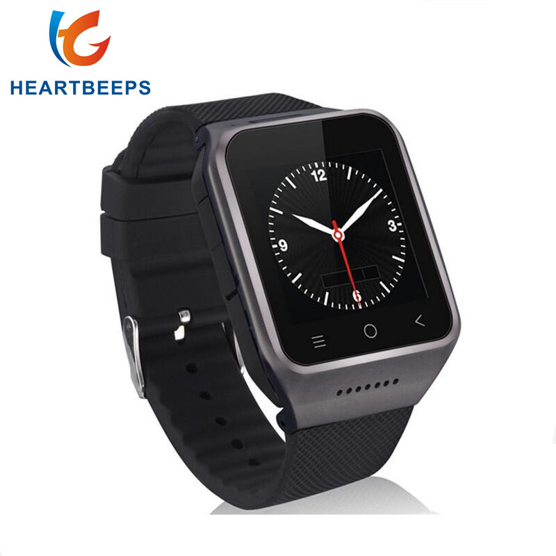 S8 Smart Watch Android4.4 CAM 512MB+4GB GPS WiFi MP4 FM Phone Record Smart watches Wristwatch pk GT08 U8 x01 FOR Android/IOS стоимость