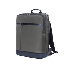 Fashion Original Xiaomi Classic Business Backpacks Large Capacity Student Bag Men Women Travel School Office Laptop Backpack HOT(China (Mainland))